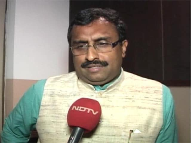 Video : Jammu and Kashmir Government Formation: BJP to Submit its Plan to Governor Today