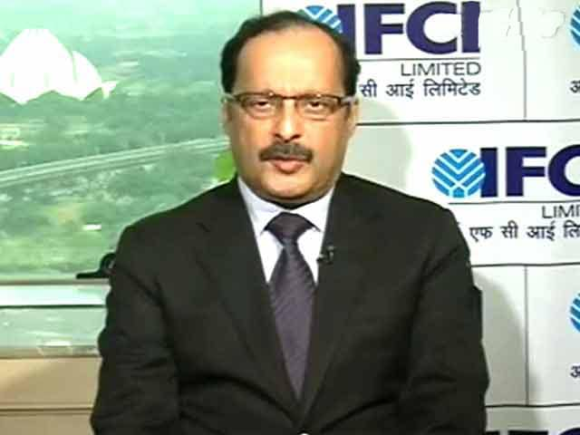 Video : IFCI Eyes Lower Funding Cost After Government Stake Hike