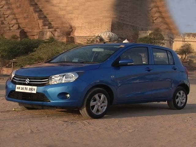 Video : CNB Bazaar Buzz: Big Auto Launches Of 2014 & New Products For 2015