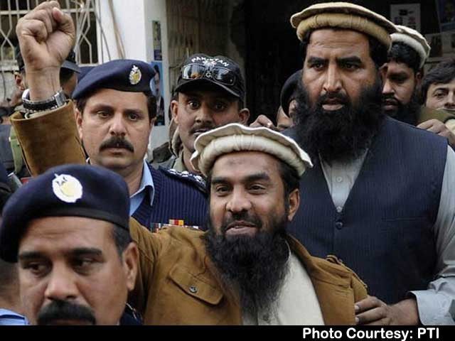 Video : Unnecessary Hype Created on Grant of Bail to Zaki-ur-Rehman Lakhvi: Pakistan