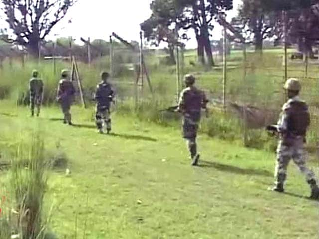 Video : 2 Army Jawans, Woman killed in Pakistan Firing, 8 Civilians Injured