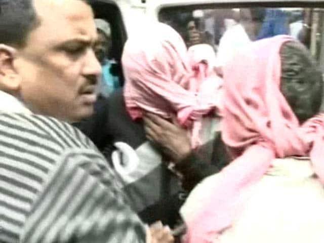 Video : Japanese Tourist, Allegedly Raped in Gaya, to Identify Accused Next Week