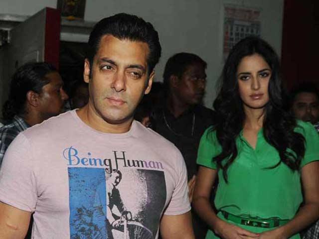 Video : Best of 2014: Salman's Comment on Katrina, Ranveer's Bang Bang Dare