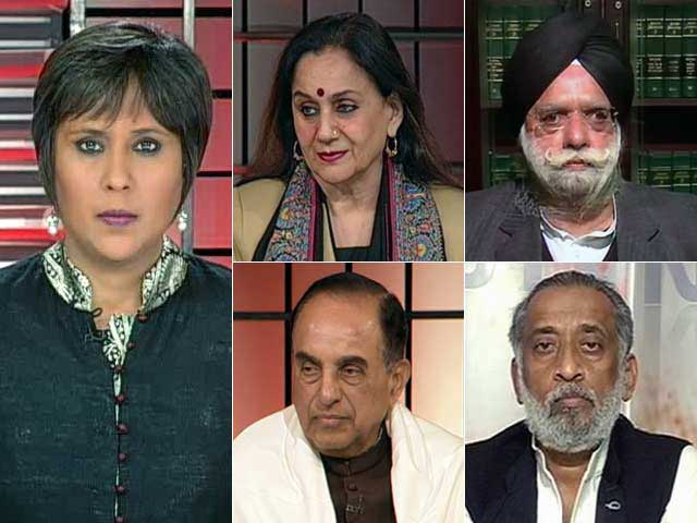 Video : Sunanda Pushkar's Murder Mystery: Will the Truth Ever Come Out?