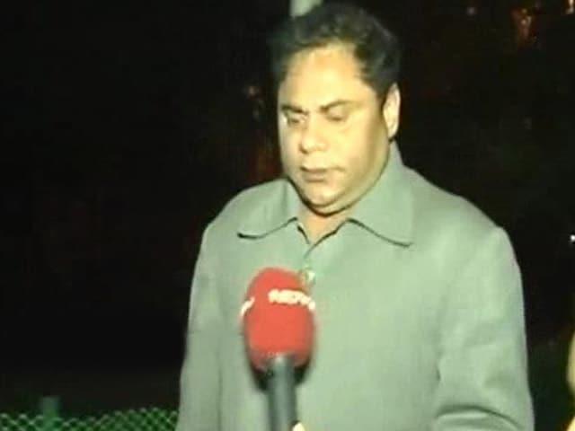 Video : 'Sunanda Pushkar Report Does Not Say Homicidal': AIIMS Forensic Chief
