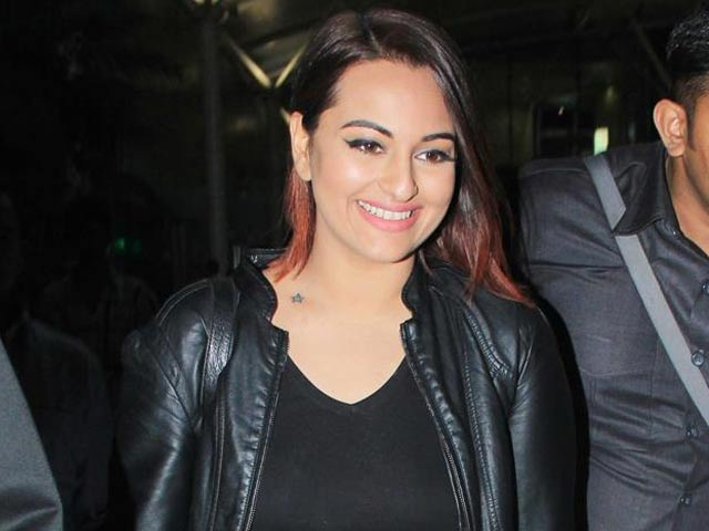 Tough Times for Sonakshi Sinha in Bollywood