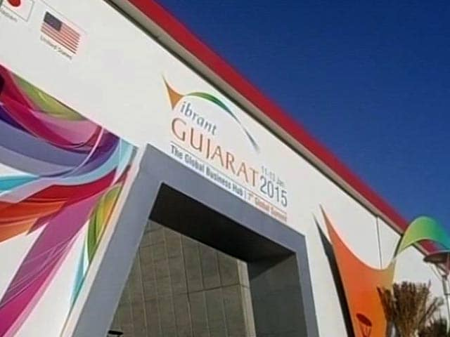 Video : PM Narendra Modi to Inaugurate Vibrant Gujarat Summit in Gandhinagar Today