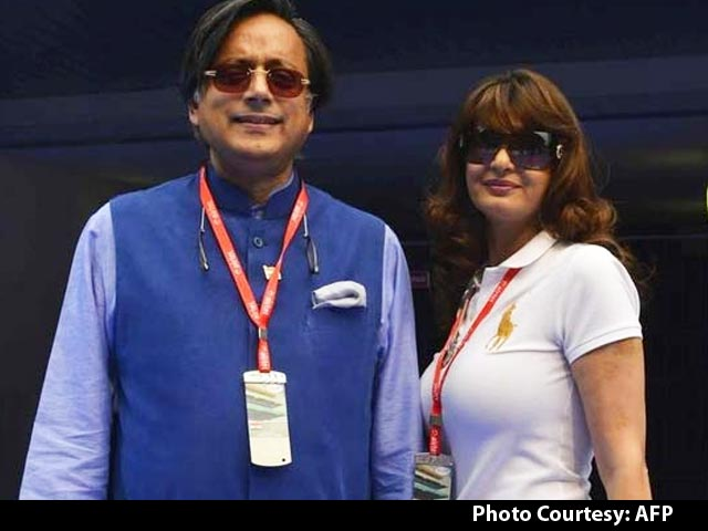 Video : Will Politician Shashi Tharoor Be Questioned? Undecided, Says Delhi Police Chief