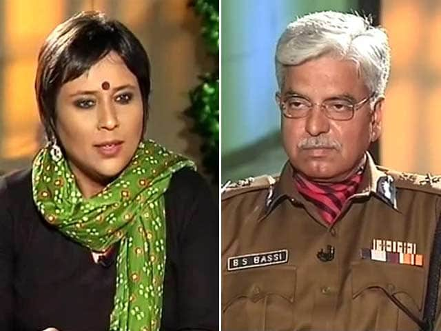 Video : Shashi Tharoor Could Be Questioned in Next Few Days: Delhi Top Cop to NDTV