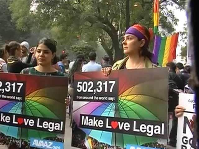 Video : 'Homosexuality a Natural Gift': Goa Chief Minister's Counter to Minister's Gaffe