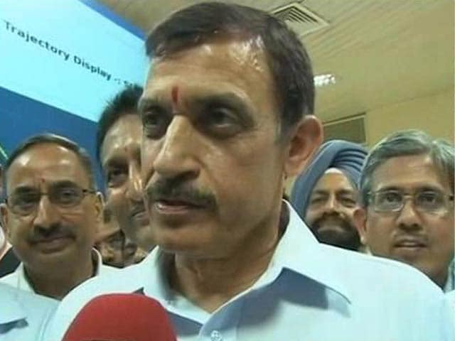 Video : DRDO Chief and Architect of Agni Missiles Avinash Chander Sacked