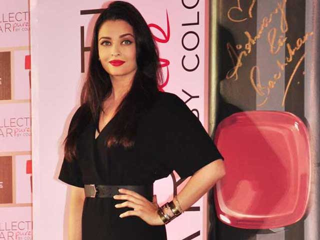 Aishwarya Rai Bachchan Returns to Work
