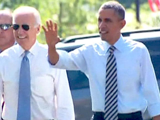 Video : ओबामा 25 से 27 जनवरी तक भारत में रहेंगे, आगरा भी जाएंगे