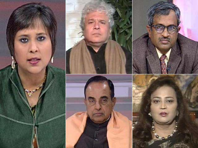 Video : Sunanda Pushkar Case: Are We Any Closer to The Truth?