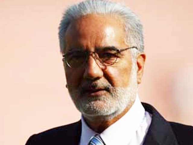 Video : It's a Shame that Court has Appointed a Panel to Revamp BCCI: IS Bindra