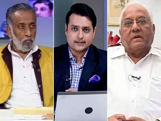 Video : Does Indian cricket even need N. Srinivasan?
