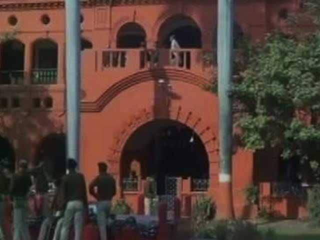Video : बिहार की आरा कोर्ट में बम धमाका, दो की मौत