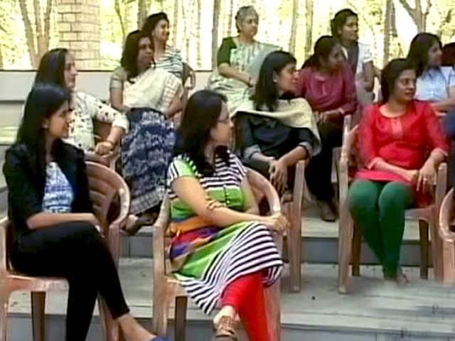 Video : Inspiring Stories of Women Entrepreneurs
