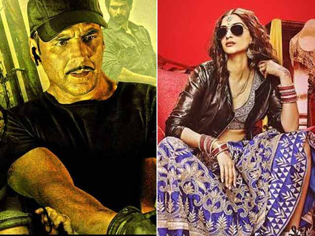 Anupama Chopra Reviews Baby, Dolly Ki Doli