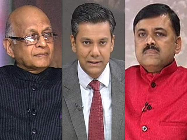 Video : 'Namo'ste Obama: Can India and the US Go Beyond Atmospherics?