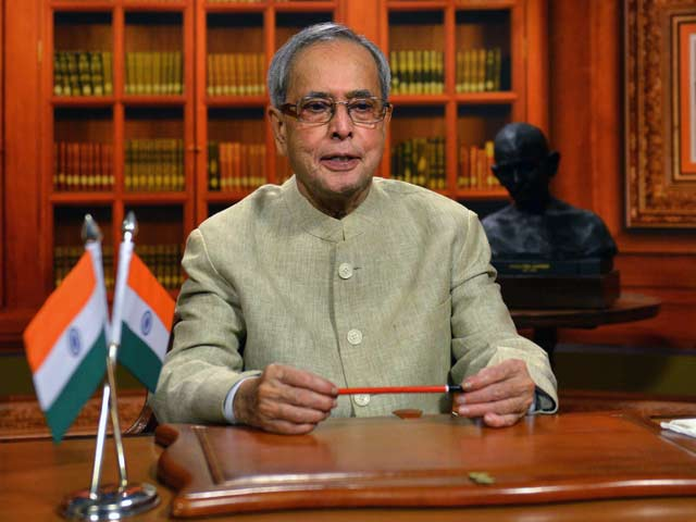 Video : 'Mother India is Not Respected by Her Own Children,' President on Women's Safety