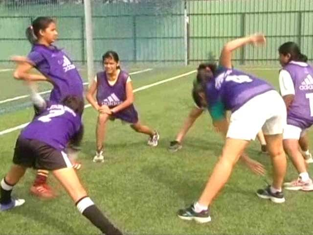 Video : After ISL, a New Football League for Women?