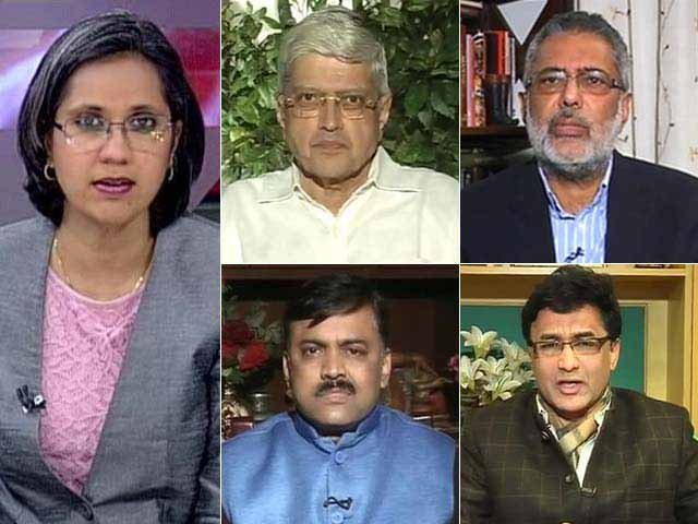 Video : India 'Secular' No More?