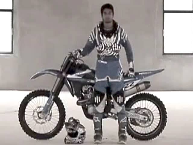 Video : CNB Bazaar Buzz: CS Santosh on Dakar, Peek Into Beast Limo & Jag's Bike Sense Tech