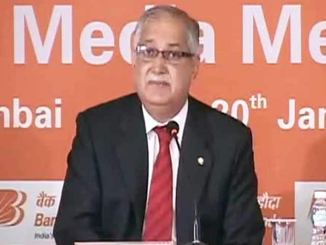 Video : No Lending Paralysis, Not Seen Any Viable Projects Yet: Bank of Baroda