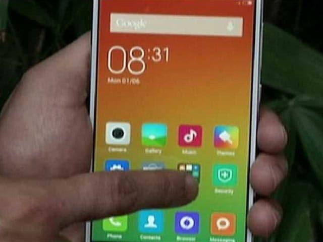 Video : Xiaomi Mi 4 India Launch