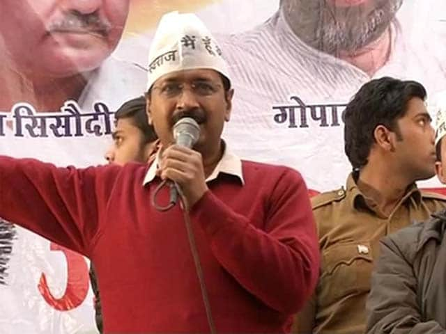 Video : AAP Donor Companies Had no Business Activity, Addresses Were Fake, Finds NDTV