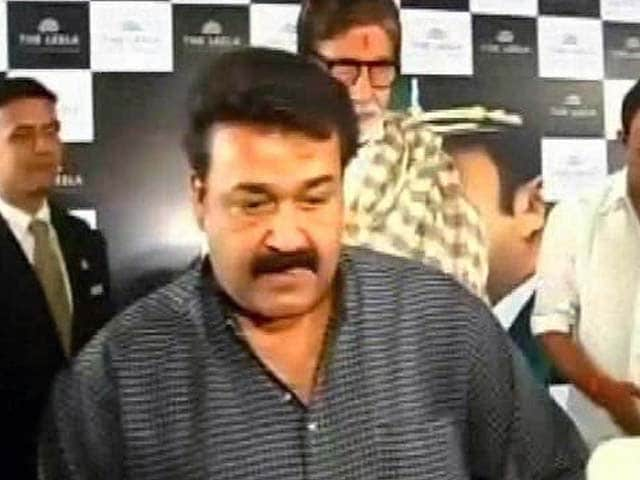 Video : Superstar Mohanlal Offers Refund for Flop Act, Will Kerala Cabinet Accept?