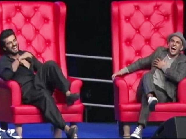 Video : AIB Roast is No Laughing Matter