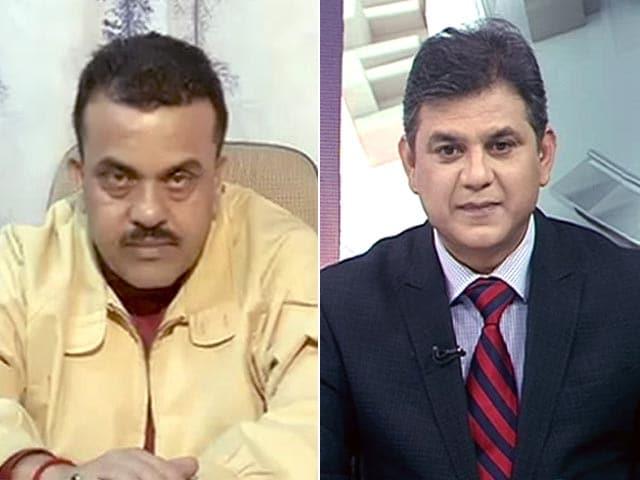 Video : जो हाल हमारा 2014 में था, अब नरेंद्र मोदी का है : संजय निरुपम