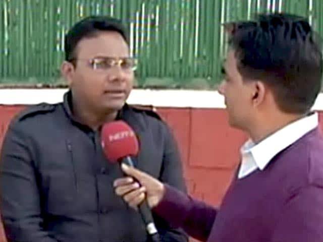 Video : दिल्ली चुनावों में बीजेपी का साथ देगा डेरा सच्चा सौदा