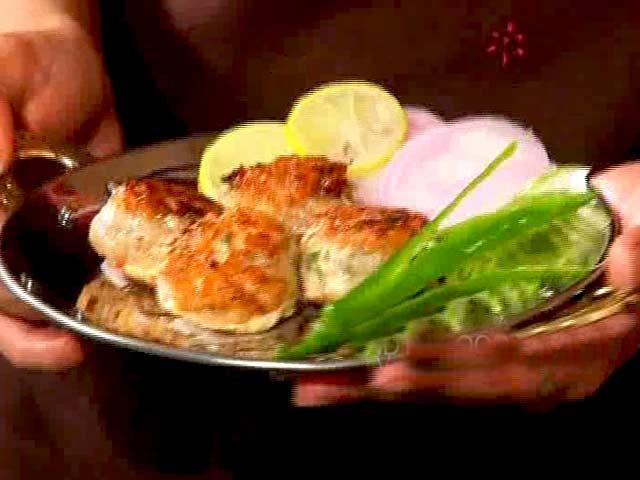 Awadhi mutton biryani recipe by aditya bal ndtv food for Awadhi cuisine vegetarian