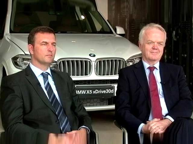 Video : BMW's New Production Strategy, VW's Engine Plant & New Car Launches