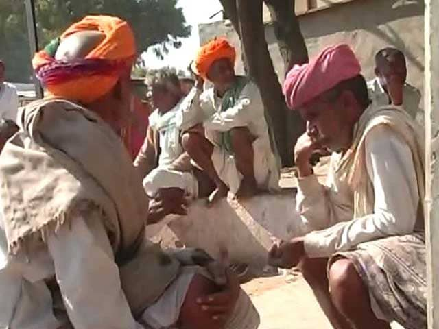 Video : BJP Emerges on Top in Landmark Panchayat Polls in Rajasthan