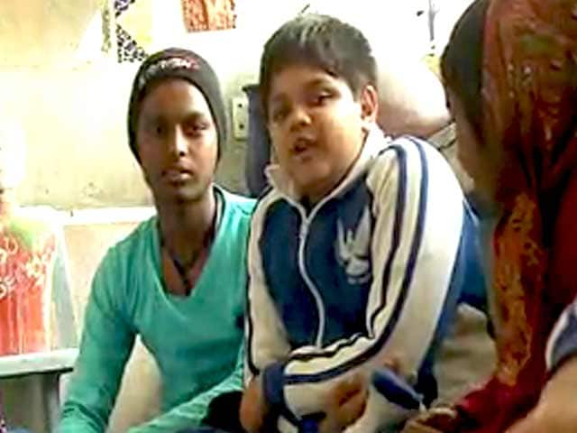 Video : The Life Of A Young Child Battling Cancer
