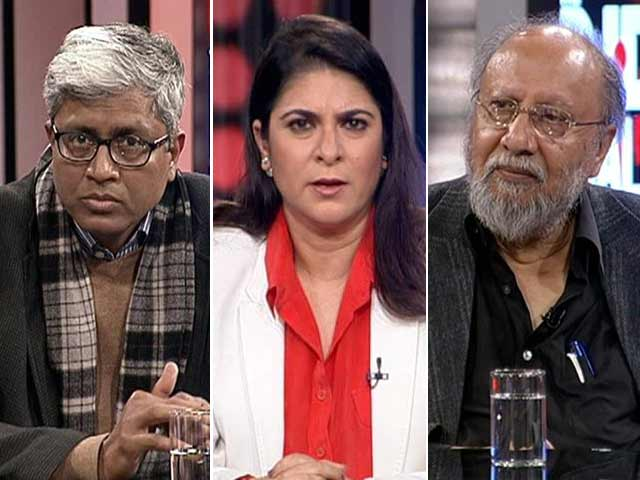 Video : The NDTV Dialogues: Delhi Elections - Has Class Replaced Caste?
