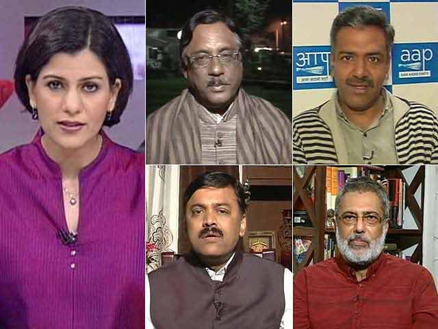 Video : After Delhi, Will AAP go National?