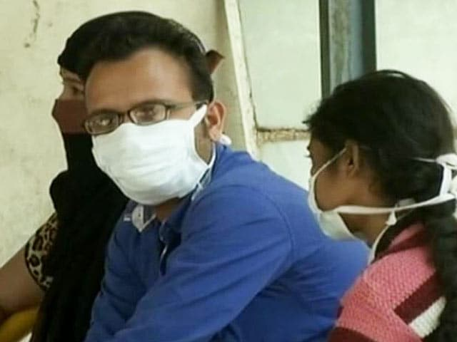 Video : Swiss Tourist Dies of Swine Flu in Jodhpur