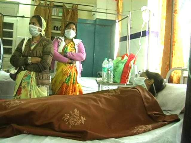 Video : With Only Two Centres to Detect Disease, Madhya Pradesh Grapples With Rising Cases of Swine Flu