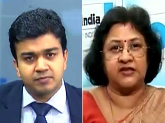 Video : Budget Should Incentivise Use of Plastic Money: SBI Chief