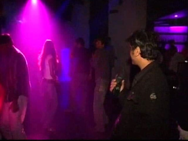 Video : Mumbai, Party Central. City to Get 'Nightlife Zones'