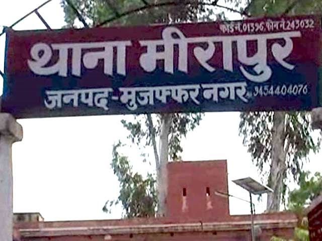 Video : 3-Year-Old Cousins Allegedly Raped by Neighbour in Uttar Pradesh