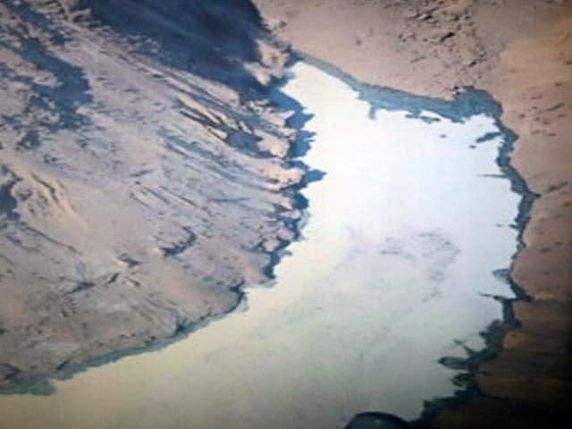 Video : खतरे में लद्दाख की ज़ांस्कर घाटी
