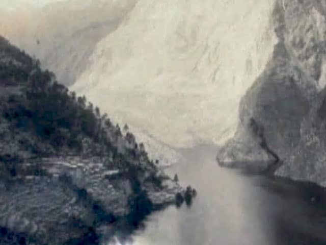 Video : एक्सक्लूसिव : 125 साल पुराने आपदा प्रबंधन की मिसाल