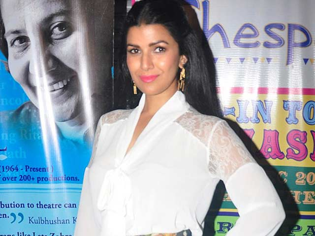 Video : Nimrat Kaur to Play a Lawyer in Mohd Azharuddin Biopic