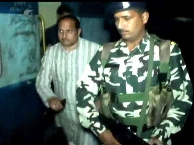 Video : Riot-Accused BJP Lawmaker Gets Big Security Upgrade